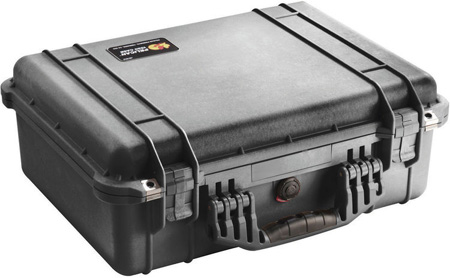 Pelican Case 1620 No Foam - Black