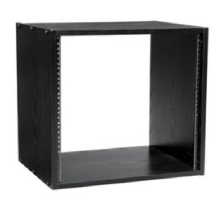 Middle Atlantic 12 RU RK Series Equipment Rack 22 in Deep