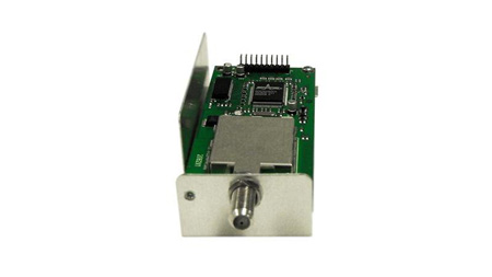 Blonder Tongue DQMx-RF 8VSB/QAM Input Module for DQMx