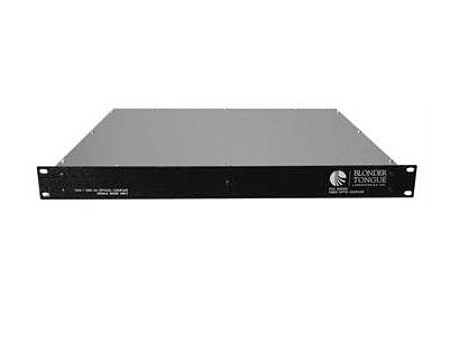 Blonder Tongue FOC-116U-SA 1x16 Optical Coupler - 19 Inch Rack Mount