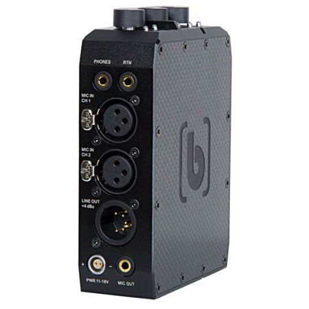 BeachTek DXA-ALEXA Preamplifier for Arri Alexa Mini Camera