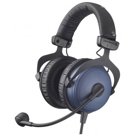 Beyerdynamic DT-790.28 Headset with 4-pin XLR Female - 5 Ft. Cable