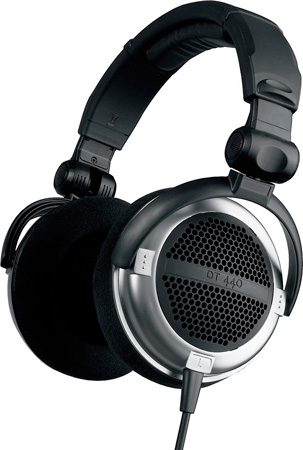 Beyerdynamic DT440 Stereo Headphones