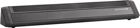 Beyerdynamic MPR-210-B Revoluto Line-Array Desktop Microphone - Dark Black