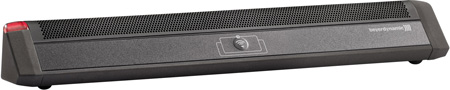 Beyerdynamic MPR-211-B Revoluto Line-Array Desktop Microphone - Dark Black
