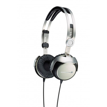 Beyerdynamic T51i - On-Ear Headphone with 3-Button Remote Control and Microphone