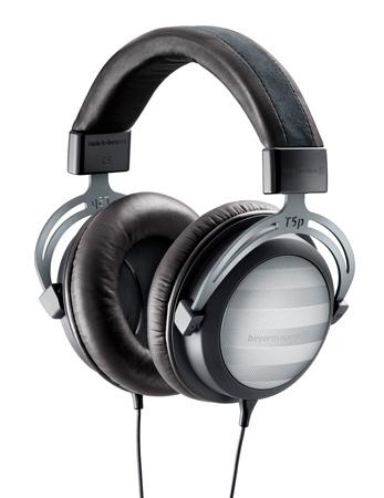 Beyerdynamic T5p Audiophile Portable Stereo Headphones