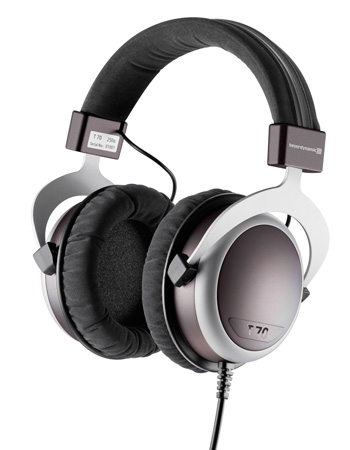 Beyerdynamic T70p Portable Stereo Headphone