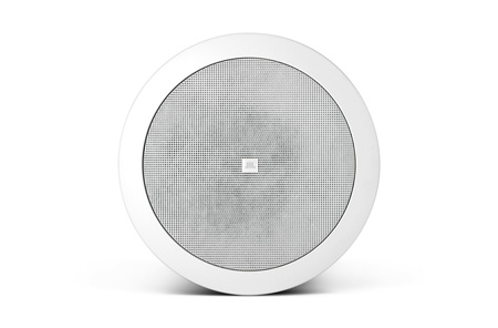 JBL C24CT Microplus Medium Output Ceiling Speaker Assembly (Each) - B-Stock (Opened Box)