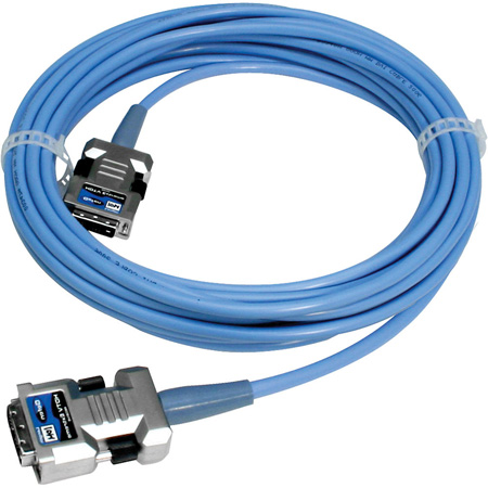 Gefen HDTV DVI-D Fiber Optic Cable 33 ft (M-M)