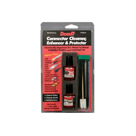 CAIG Products K-DG100L-2DB DeoxIT® GOLD Electronic Maintenance Kit