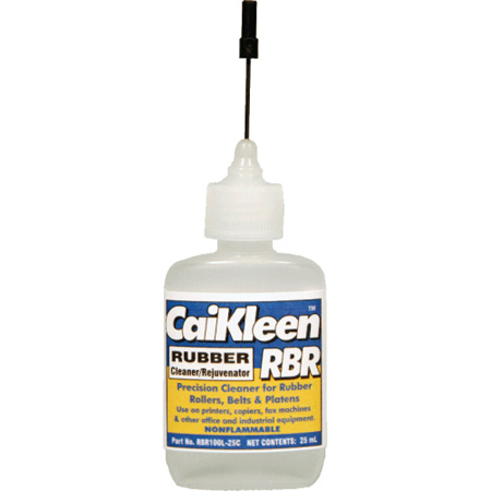 CAIG RBR100L-2 CaiKleenTM RBR Liquid 100% 25 ml - Needle Dispenser