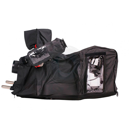 camRade CAM-WS-RED-EPIC-SCARLET Wetsuit Rain Cover Camera Body Armor for RED Epic/Scarlet
