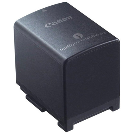 Canon BP-828 Lithium-Ion Battery Pack 2670mAh