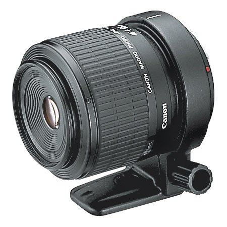 Canon 2540A002 MP-E 65mm f/2.8 1-5x Macro Photo Lens