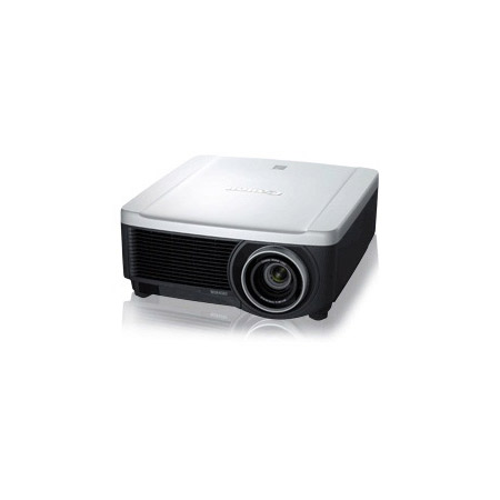 Canon CAN-WUX4000 D DICOM Simulation Medical Imaging Projector