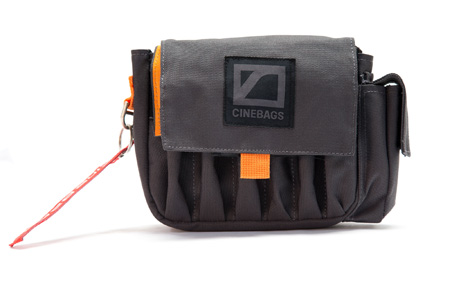 Cinebags AC Pouch  9in X 8in