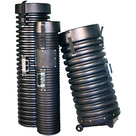 CDC 515 Tank Tube 12in x 36in