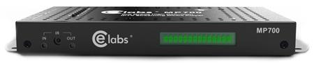 CE Labs MP700G HD Network Digital Media Player - HDMI/ VGA/ Component/ Digital/ Analog Audio/ 8 GPIO