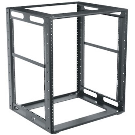 Middle Atlantic CFR-12-18 12 Space Cabinet Frame Rack 18in Depth