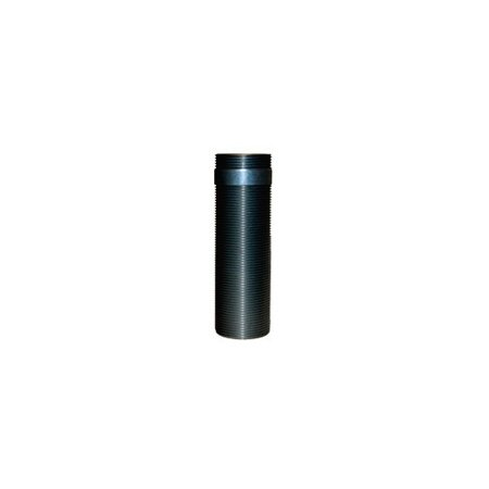 Chief CMSZ006 Fully Threaded Column 0-6 Inch (0-152 mm) Black