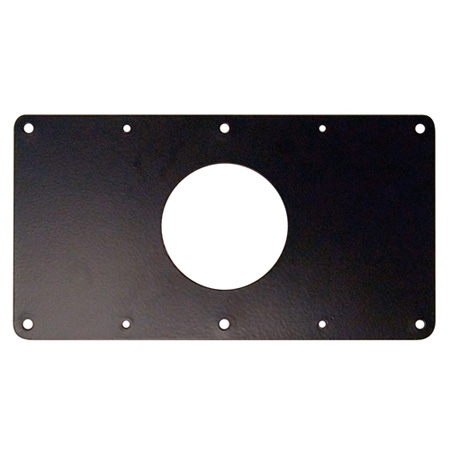Chief FSB4100B Small Flat Panel Interface Bracket - Black