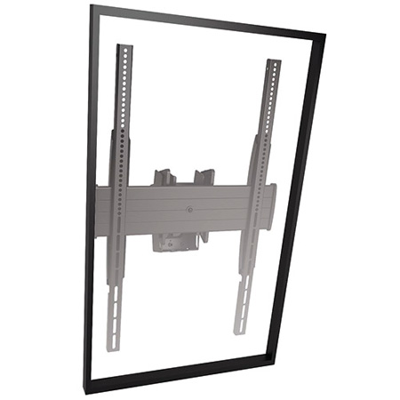 Chief LCM1UP FUSION Large Flat Panel Ceiling Mount - Portrait Orientation