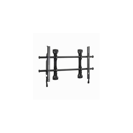 Chief LSM5536 FUSION Flat Panel Micro-Adjustable Fixed Wall Mount (37-63 Inch Displays)