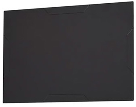 Chief PAC525CVR-KIT Black Cover Kit for PAC525