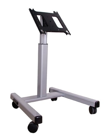 Chief PFMUB Flat Panel Confidence Monitor Cart 42-71In. Displays Black