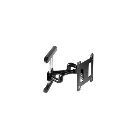 Chief PNRUB Flat Panel Dual Swing Arm Wall Mount (42-71 Inch Displays)