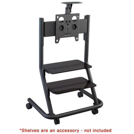 Chief PPCU Video Conferencing Cart