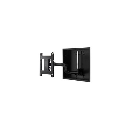 Chief PWRIWUB Flat Panel In-Wall Swing Arm Mount (37-55 Inch Displays)