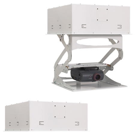 Chief SL236SP SMART-LIFT Automated Projector Mount (for Suspended Ceilings)