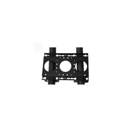 Chief TPK5 Truss Clamp Kit - 2 to 3 Inch OD (4 Pieces)