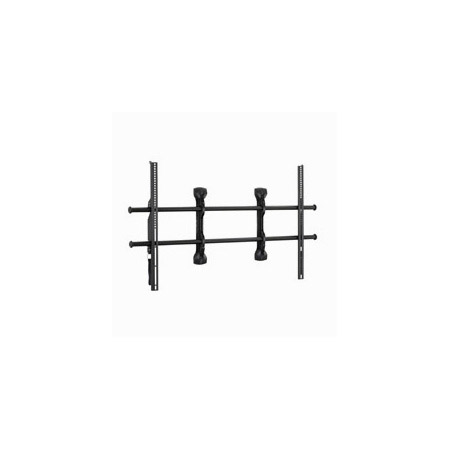 Chief XSM7536 FUSION Micro-Adjustable Fixed Wall Mount (55-75 Inch Displays)