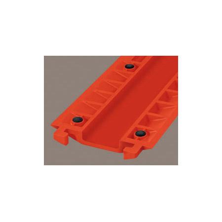 Checkers CPRPKIT1-8 Optional Anti-Slip Rubber Pad Kit - 8 Pack