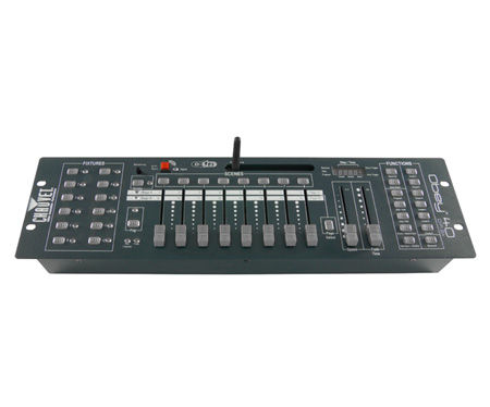 Chauvet DJ OBEY40DFI2.4 Wireless DMX Controller