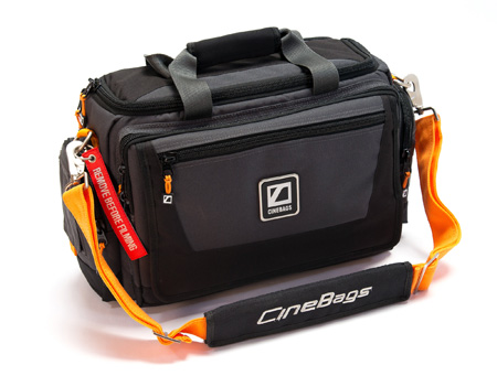 CineBags CB-10 Cinematographer Bag