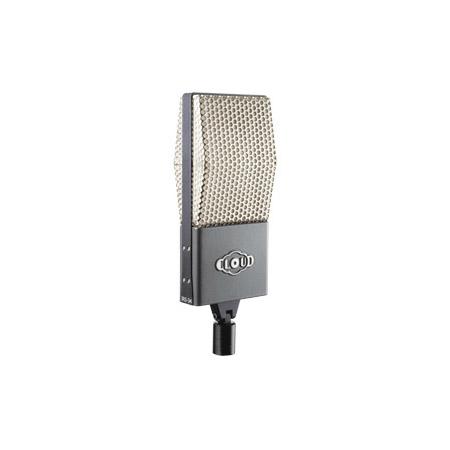 Cloud Microphones JRS-34 Active Ribbon Microphone