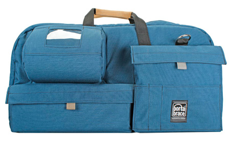 Porta-Brace Carry-On Case
