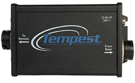 Pliant Technologies TMA-RTEXT-01 Tempest BaseStation to Transceiver Line Extender