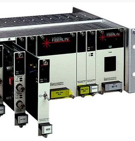 Artel FiberLink 6032 2 Slot Filler Panel for 6000A Rack Cage