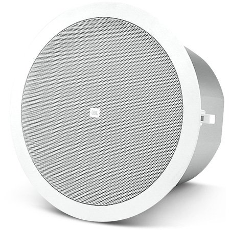 JBL Control 24C 4 Inch Two-Way Vented Ceiling Single Speaker only (Each) - B-Stock