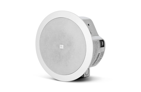JBL CONTROL 24C MICRO 4 Inch Compact Ceiling Single Speaker (each) - B-Stock