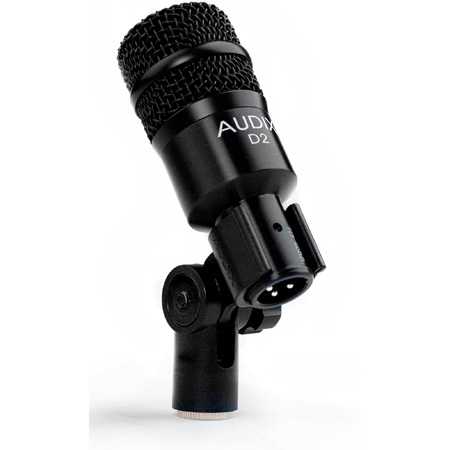 Audix Tom Microphone (Dynamic) D-Series
