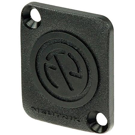 Neutrik DBA-BL D-Series Blank Plate