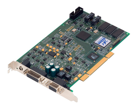 Digigram VX222e 2in/2out PCI Express Audio Card