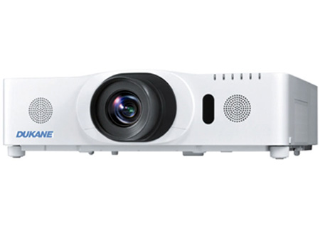 Dukane 8970 Installation Series LCD Projector
