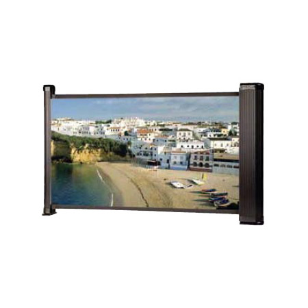 Da-Lite 39415 30 Inch Diagonal Pico Screen - HDTV Video Spectra 1.5